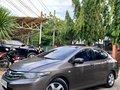 HONDA CITY i-VTEC MANUAL - - 2012 MODEL-8