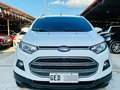 2016 FORD ECOSPORT TREND AUTOMATIC TRANSMISSION-0
