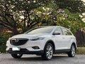 White Mazda Cx-9 2013 -9
