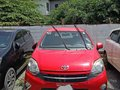 Sell Red 2017 Toyota Wigo  in used-2