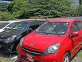 Sell Red 2017 Toyota Wigo  in used-0