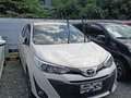 Well kept 2019 Toyota Vios  for sale-1