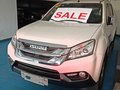 FOR SALE! 2017 Isuzu MU-X  available at cheap price-0