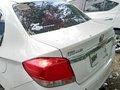 Selling used 2016 Honda Brio Amaze  1.3 E MT in White-3