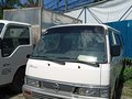 Sell 2014 Nissan Urvan Escapade  in White-0