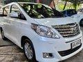 Selling Toyota Alphard 2015 -8