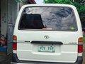 White 2003 Toyota Hiace Van for sale-2