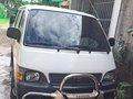 White 2003 Toyota Hiace Van for sale-3