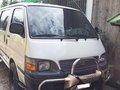 White 2003 Toyota Hiace Van for sale-5
