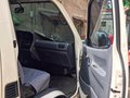 White 2003 Toyota Hiace Van for sale-6
