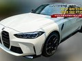 2021 BMW M3 COMPETITION BRAND NEW, 3.0L GAS, 8 SPEED AUTOMATIC, RWD, FULL OPTIONS-1