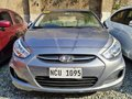 Selling Hyundai Accent 2017 -2