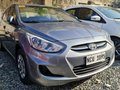 Selling Hyundai Accent 2017 -1