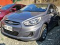 Selling Hyundai Accent 2017 -0