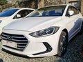 Sell 2018 Hyundai Elantra -1