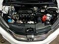 2017 Honda City 1.5L E CVT AT-2