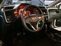 2017 Honda City 1.5L E CVT AT-3