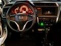 2017 Honda City 1.5L E CVT AT-8