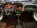 2017 Honda City 1.5L E CVT AT-9
