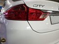 2017 Honda City 1.5L E CVT AT-12