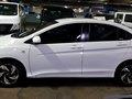 2017 Honda City 1.5L E CVT AT-13