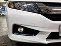 2017 Honda City 1.5L E CVT AT-18