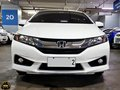 2017 Honda City 1.5L E CVT AT-22