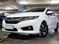 2017 Honda City 1.5L E CVT AT-24