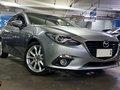 2014 Mazda 3 2.0L R SkyActiv-Drive AT Hatchback-0