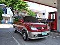 2008 Mitsubishi Adventure GLS Sports 368t Nego Batangas  Area-8