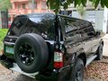 Nissan Patrol 2001 -2