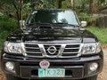 Nissan Patrol 2001 -3