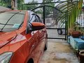 Selling Orange Toyota Vios 2016 in Manila-3