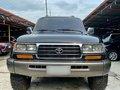 1996 LAND CRUISER 80 LC80 LOCAL DIESEL 4X4 MANUAL TRANSMISSION -0