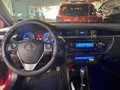 2015 1st owner, Cebu Unit , Lady Driven Toyota Altis V - Sport Limited Edition !-3