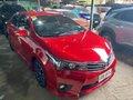 2015 1st owner, Cebu Unit , Lady Driven Toyota Altis V - Sport Limited Edition !-5