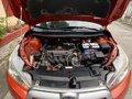 Selling Orange Toyota Yaris 2016-2