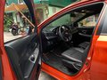 Sell Orange 2016 Toyota Yaris Hatchback at Automatic in  at 24600 in Malabon-4