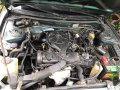 Silver Toyota BB 1996 for sale in Baliuag-0