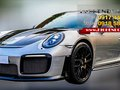 2019 PORSCHE GT2 RS, MILEAGE : 500KMS ONLY, 3.8L GAS, 7 SPEED AUTOMATIC, WEISSACH PACKAGE LOCAL PGA -1