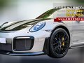 2019 PORSCHE GT2 RS, MILEAGE : 500KMS ONLY, 3.8L GAS, 7 SPEED AUTOMATIC, WEISSACH PACKAGE LOCAL PGA -4