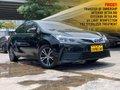Pre-owned Black 2017 Toyota Corolla Altis for sale-0