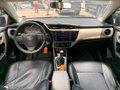 Pre-owned Black 2017 Toyota Corolla Altis for sale-1