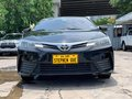 Pre-owned Black 2017 Toyota Corolla Altis for sale-6