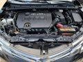 Pre-owned Black 2017 Toyota Corolla Altis for sale-10