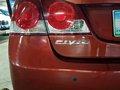 2007 Honda Civic 1.8L S VTEC MT-15