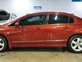 2007 Honda Civic 1.8L S VTEC MT-21