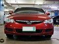 2007 Honda Civic 1.8L S VTEC MT-25