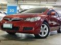 2007 Honda Civic 1.8L S VTEC MT-26