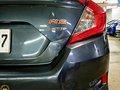 2018 Honda Civic 1.5L RS Turbo CVT AT 2019 Acquired-23